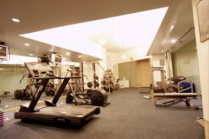 Essensa East Forbes - Gym