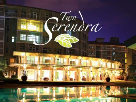 Two Serendra - Two Serendra
