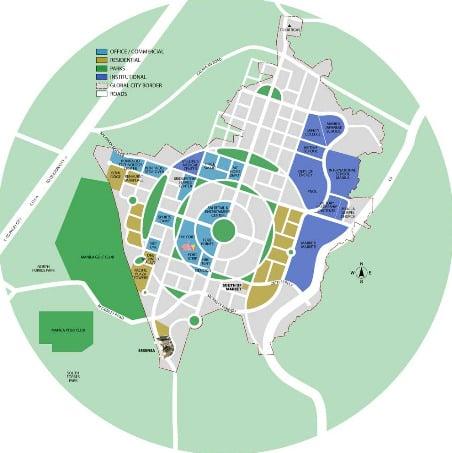 Essensa East Forbes - Location & Vicinity