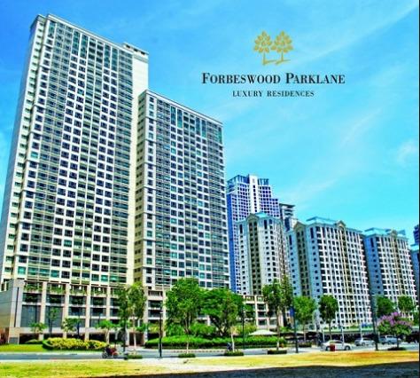 Forbeswood Parklane - Forbeswood Parklane