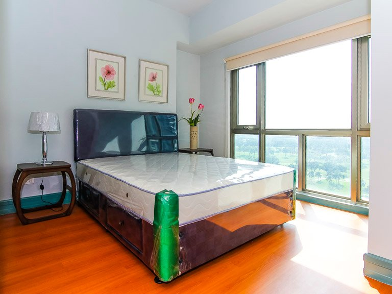 Forbeswood Parklane - Bedroom