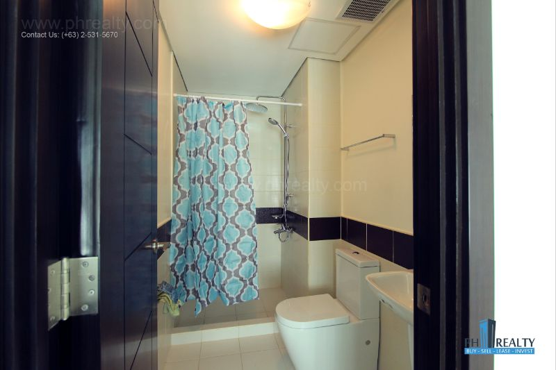 The Magnolia Residences  - Bathroom