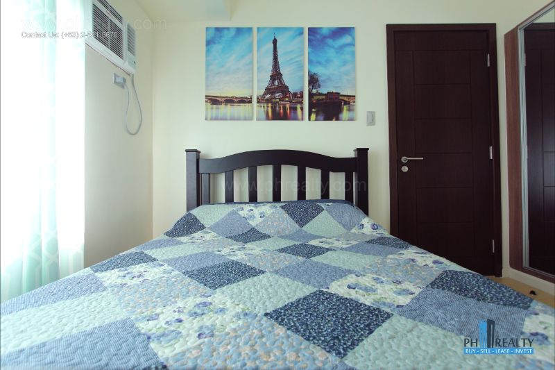 The Magnolia Residences  - Bedroom