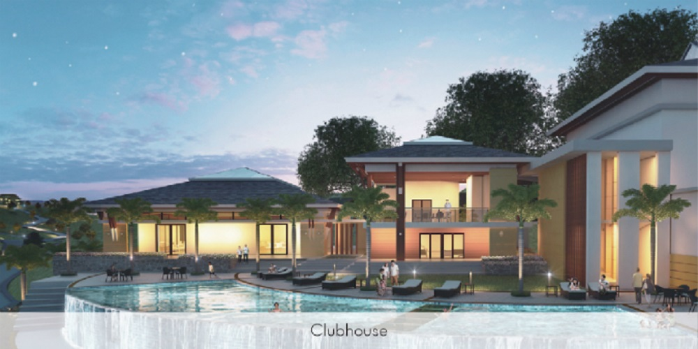 Priveya Hills - Clubhouse
