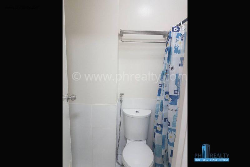 Centropolis Communities - Toilet