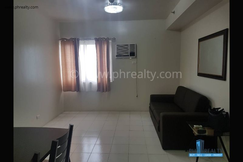 Centropolis Communities - Living Room