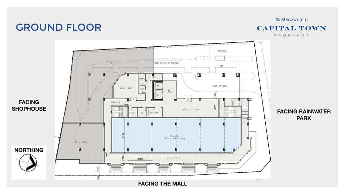 Chelsea parkplace condominium in capital town san for Real estate floor plan pricing