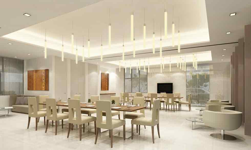 Abreeza Residences - Function Room