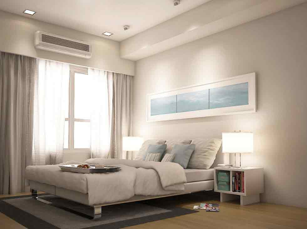 Abreeza Residences - One Bedroom Unit