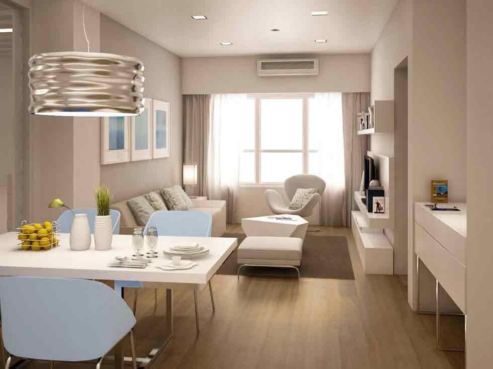 Abreeza Residences Condominium In Poblacion Davao City