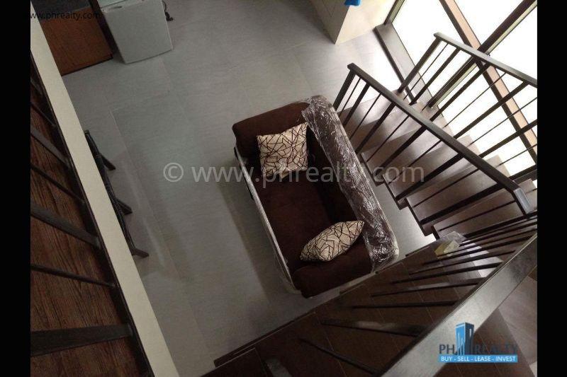Mondavi Monteluce - Living Room