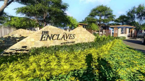 The Enclaves - The Enclaves