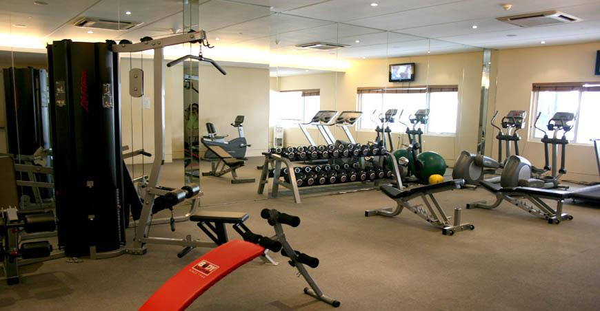 South of Market - Fitness Gym