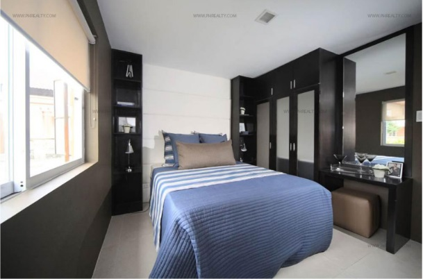 Cerritos Residences - Bedroom