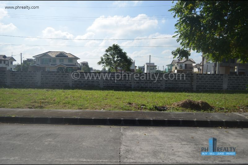 Antel Grand Village - Lot Only