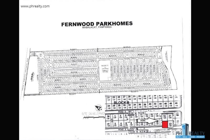 Fernwood Parkhomes -
