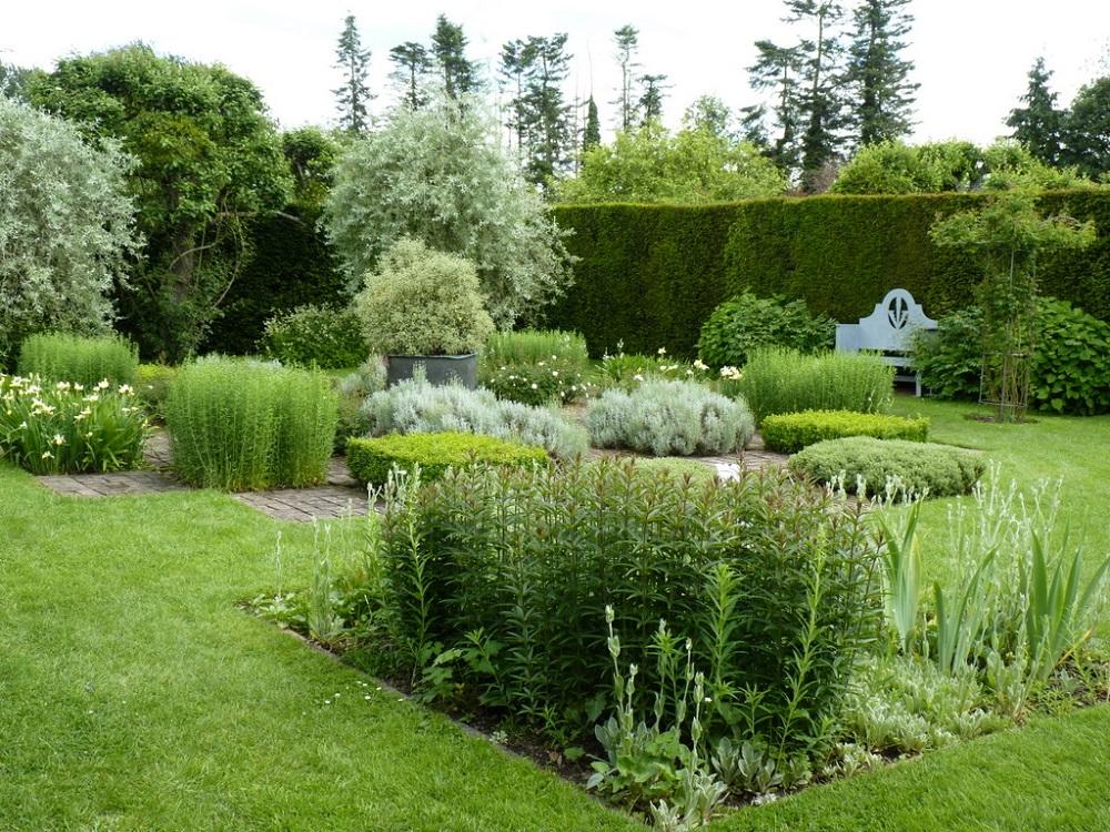 Penhurst Park Place - Garden