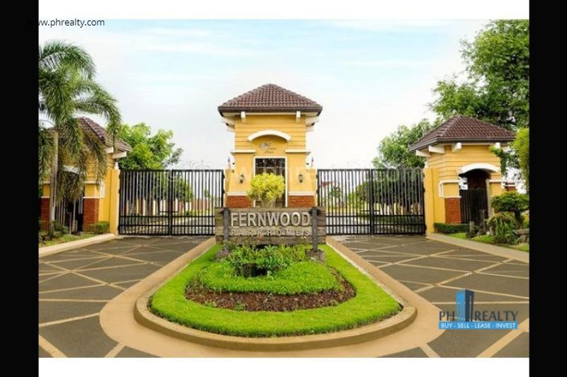 Fernwood Parkhomes - Lot Only