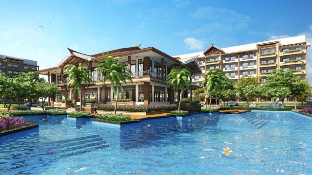 Serissa Residences - Lap Pool