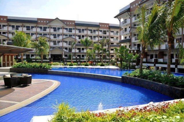 Serissa Residences - Pool