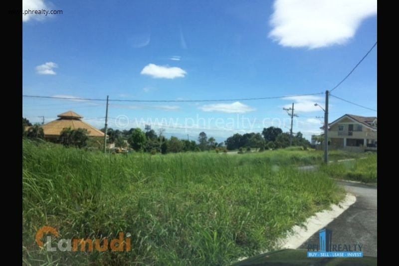 Sta. Rosa Heights  - Lot Only