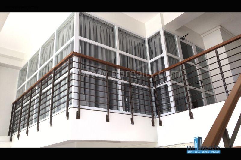 Eton Residences Greenbelt  - Balcony