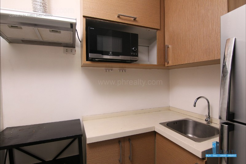 Sunshine 100 City Plaza Pioneer - Kitchen
