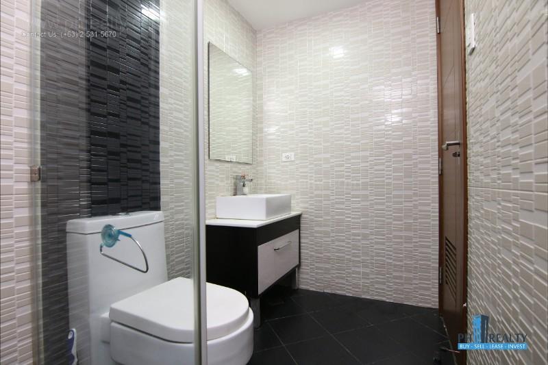 Sunshine 100 City Plaza Pioneer - Bathroom