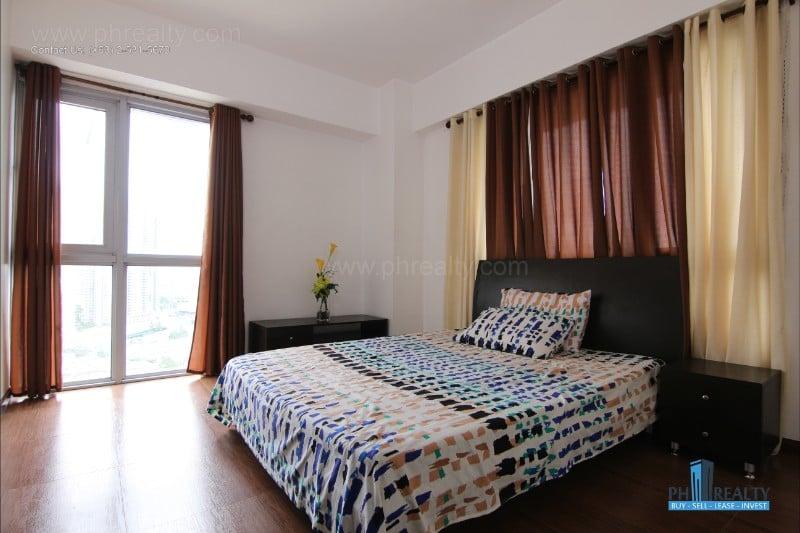 Sunshine 100 City Plaza Pioneer - Bedroom