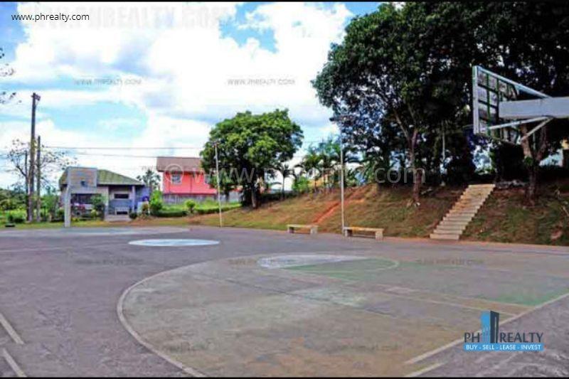 Heritage Homes Marilao  - Basketball Court