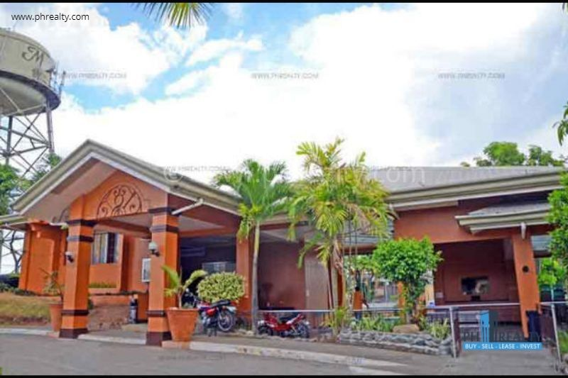 Heritage Homes Marilao  - Clubhouse