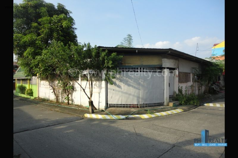Heritage Homes Marilao  - Front View
