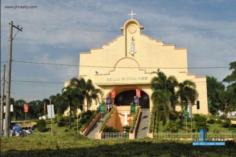 Heritage Homes Marilao  - Church