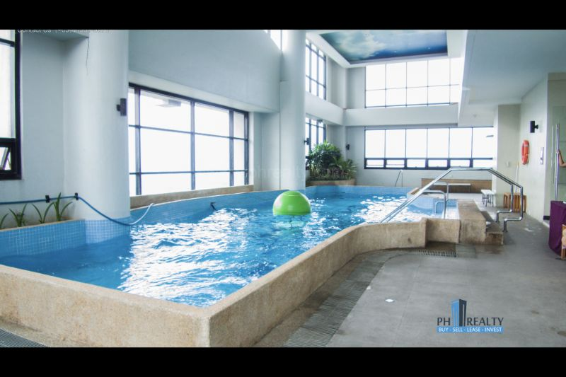 30 000 1 Br Condo Bsa Twin Towers For Rent In Mandaluyong Metro Manila
