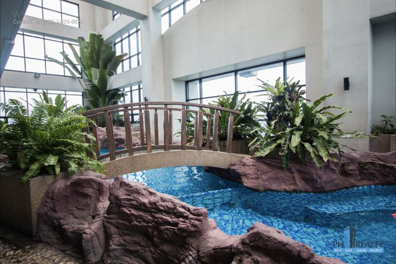BSA Twin Towers - Swimming Pool