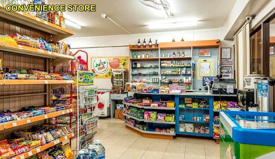The Polaris - Convenience Store