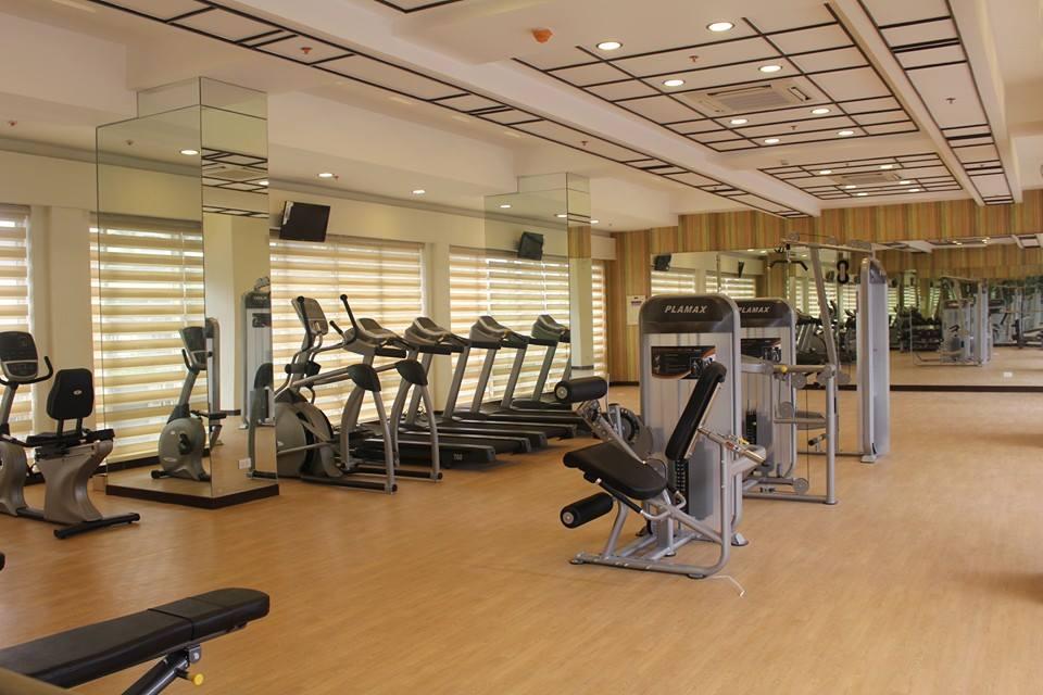 The Polaris - Fitness Gym