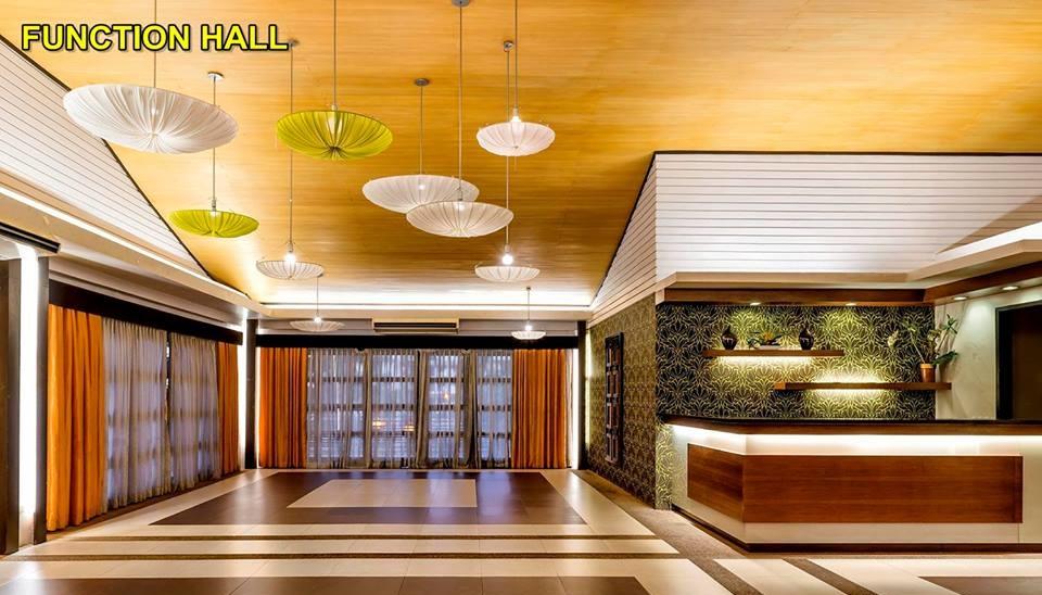 The Polaris - Function Hall