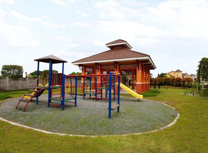 Camella Sta. Maria - Children's Playground