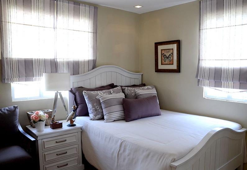 Camella Sagay - Bedroom