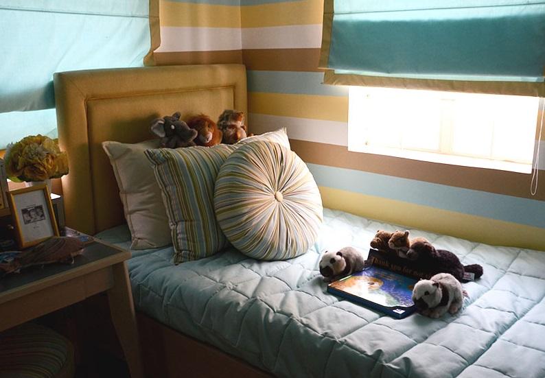 Camella Sagay - Kid's Bedroom