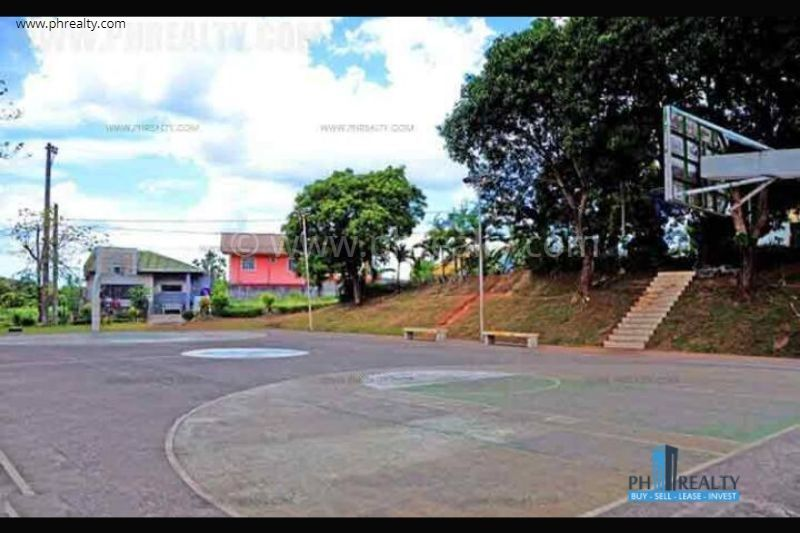 Heritage Homes Marilao  - Basketball Court