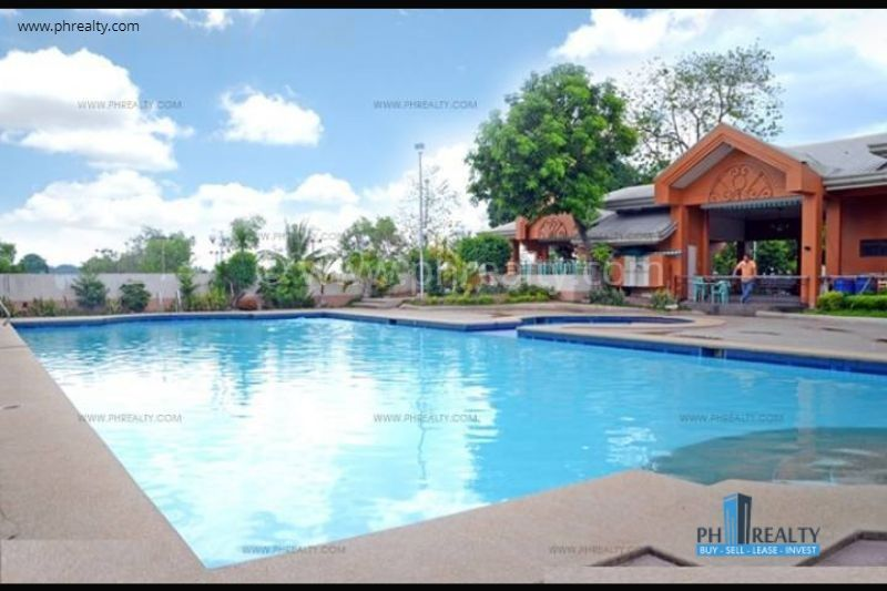 Heritage Homes Marilao  - Swimming Pool
