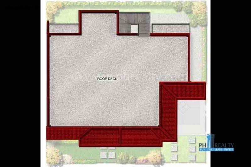 Villa Montserrat lll - roof Deck