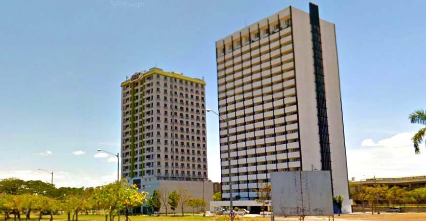 The Mondrian Residences - Mondrian Residences