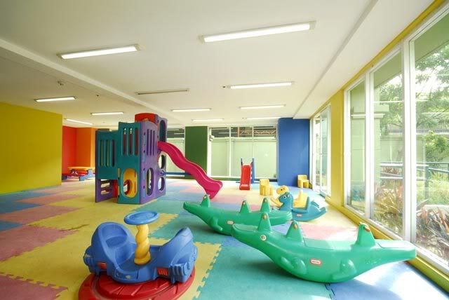 Dansalan Gardens - Indoor Playgound