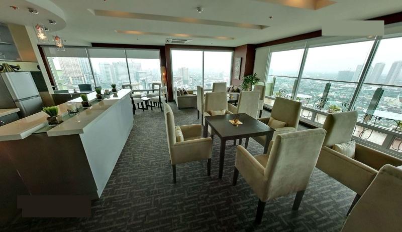 Dansalan Gardens - Sky Lounge