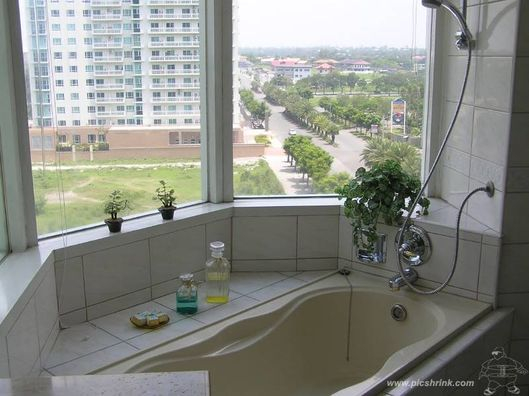 Aspen Towers - Bathtub