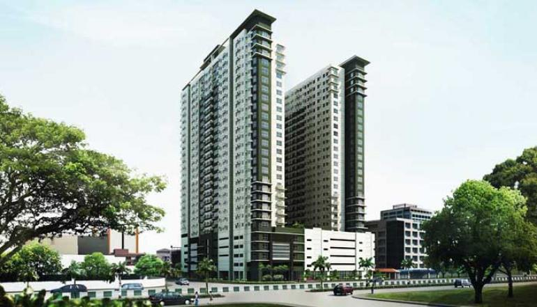 Avida Towers Alabang - Avida Towers Alabang