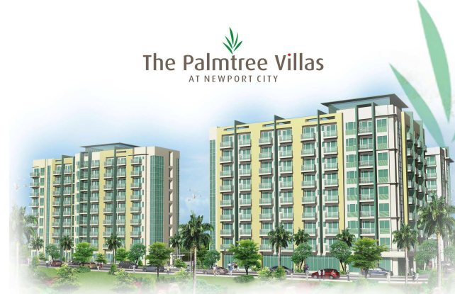 The Palmtree Villas - The Palmtree Villas